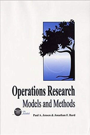Resim Operations Research Models and Methods