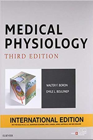 Resim Medical Physiology 3e