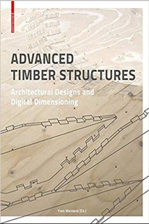 Resim Complex Wood Structures