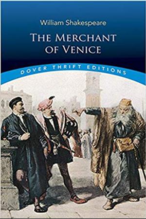 Resim The Merchant of Venice
