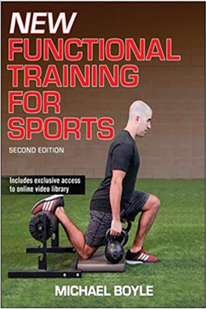 Resim New Functional Training for Sports 2e