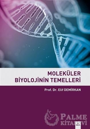 Resim Moleküler Biyolojinin Temelleri
