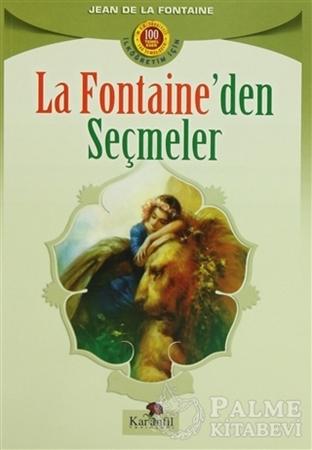 Resim La Fontaine'den Seçmeler