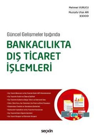 Resim Bankacılıkta Dış Ticaret İşlemleri