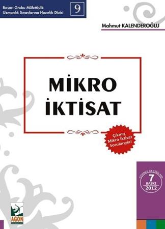 Resim Mikro İktisat