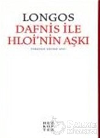 Resim Dafnis ile Hloi'nin Aşkı