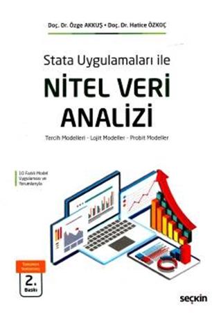 Resim Stata Uygulamaları ile Nitel Veri Analizi
