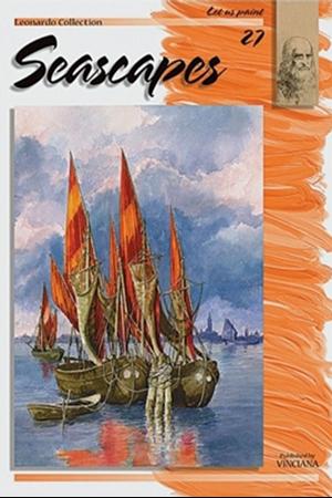 Resim Leonardo Collection Seascapes No.27
