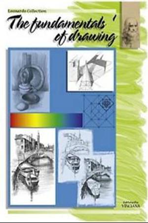 Resim Leonardo Collection The Fundamentals Of Drawing Volme 1