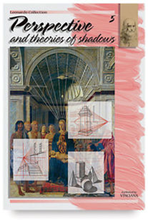 Resim Let Us Paint - Perspective and Theories of Shadows, Perspective and Theories of Shadows