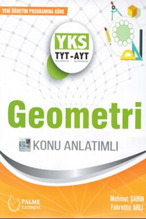 Resim YKS TYT AYT Geometri Konu Anlatımlı