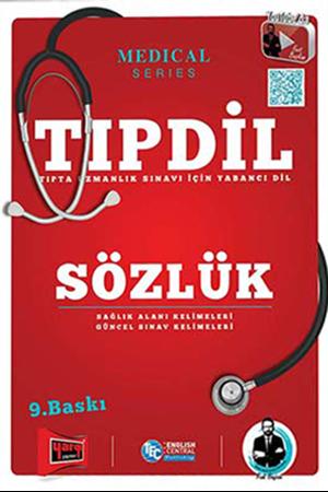 Resim TIPDİL Sözlük 9. Baskı
