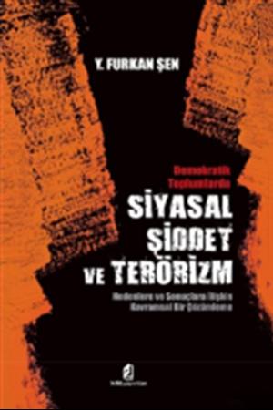 Resim Siyasal Şiddet ve Terörizm