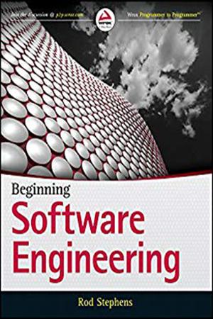 Resim Beginning Software Engineering
