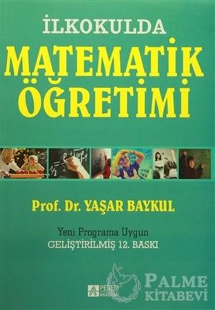 Resim İlkokulda Matematik Öğretimi
