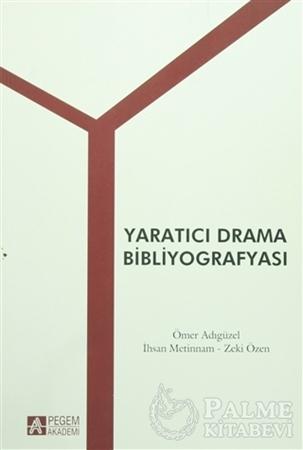 Resim Yaratıcı Drama Bibliyografyası