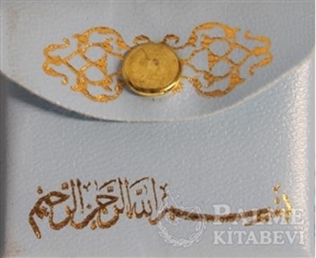 Resim Mini Kur'an-ı Kerim Askılı