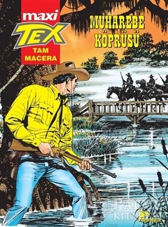 Resim Muharebe Köprüsü - Tex Maxi 6