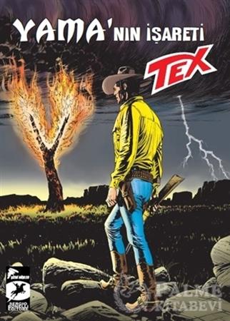 Resim Yama'nın İşareti - Dört Atlı - Tex 35