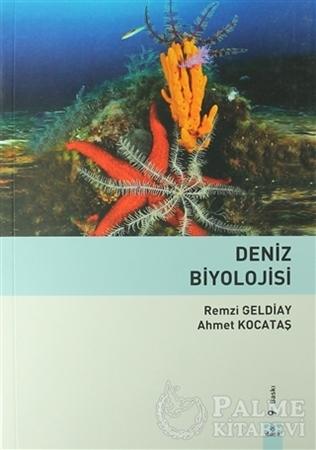 Resim Deniz Biyolojisi