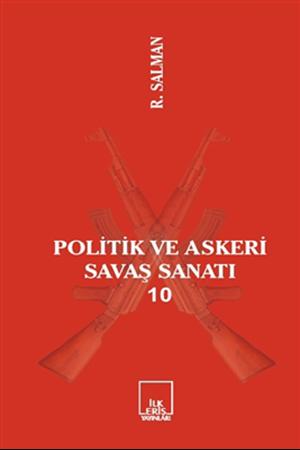 Resim Politik ve Askeri Savaş Sanatı 10