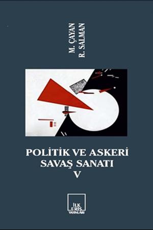 Resim Politik ve Askeri Savaş Sanatı 5