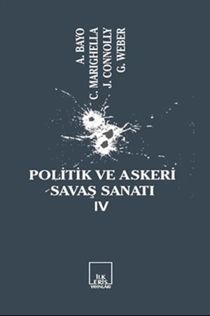 Resim Politik ve Askeri Savaş Sanatı 4