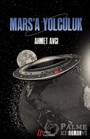 Resim Mars'a Yolculuk