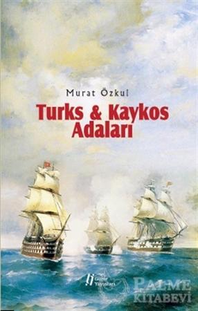 Resim Turks - Kaykos Adaları