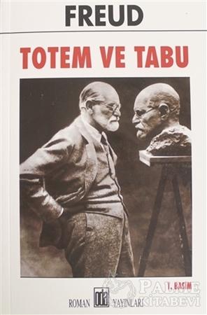 Resim Totem ve Tabu