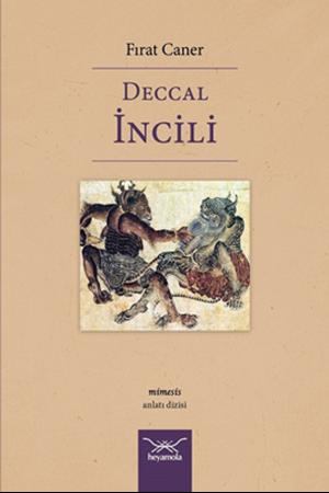Resim Deccal İncili