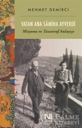 Resim Vatan Ana Samiha Ayverdi