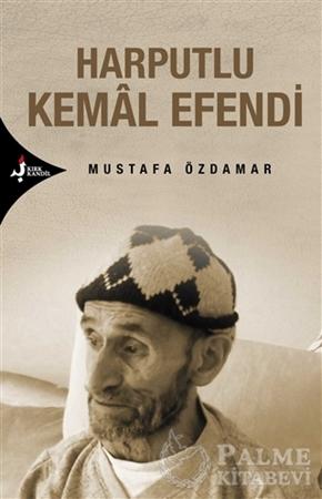 Resim Harputlu Kemal Efendi