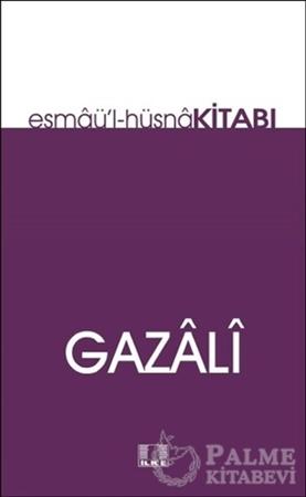 Resim Esmaü'l-Hüsna Kitabı