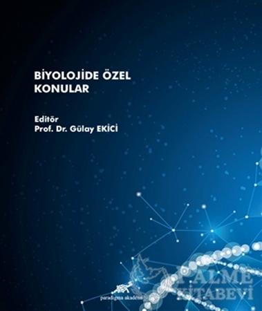 Resim Biyolojide Özel Konular