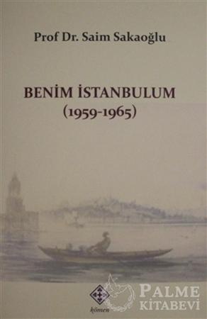 Resim Benim İstanbulum (1959-1965)