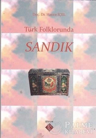 Resim Türk Folklorunda Sandık