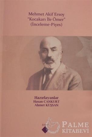 Resim Mehmet Akif Ersoy - Kocakarı ile Ömer