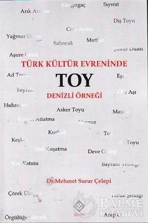 Resim Türk Kültür Evreninde Toy
