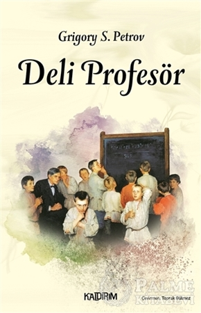 Resim Deli Profesör