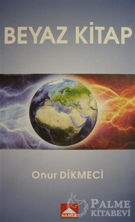 Resim Beyaz Kitap