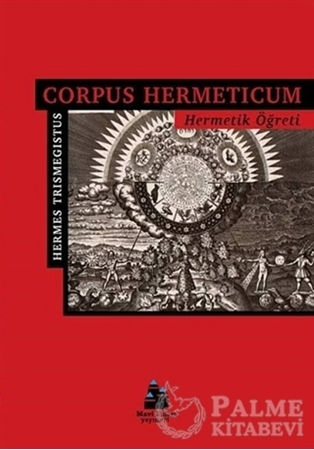 Resim Corpus Hermeticum