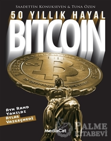 Resim 50 Yıllık Hayal Bitcoin