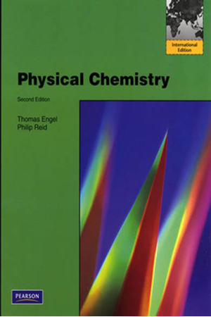 Resim Physical Chemistry 2e