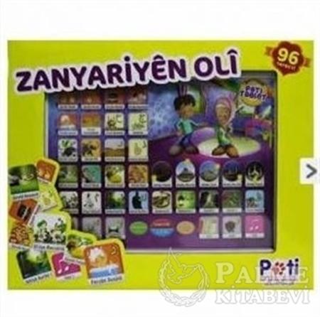Resim Zanyariyen Oli (Kürtçe)