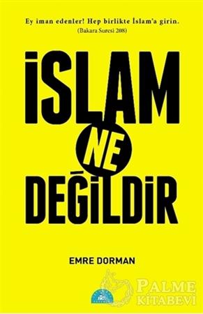 Resim İslam Ne Değildir