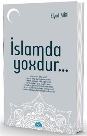 Resim İslamda Yoxdur...