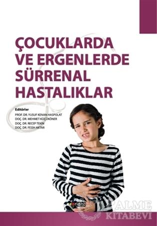 Resim Çocuklarda ve Ergenlerde Sürrenal Hastalıklar