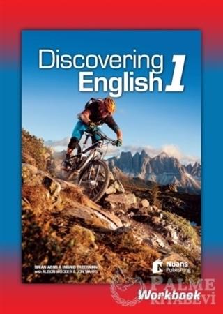 Resim Discovering English 1 (Workbook)