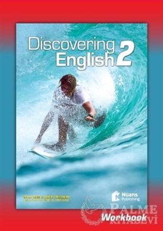 Resim Discovering English 2 (Workbook)